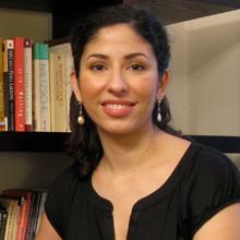 Natalia Palacios