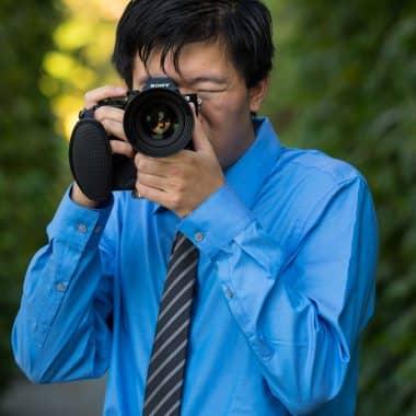 Randall Chang