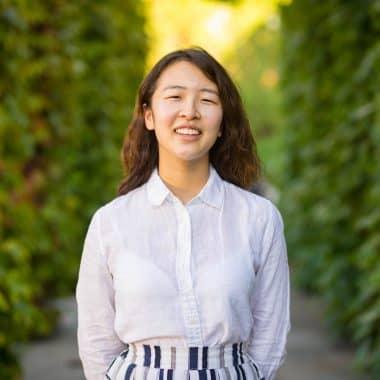 Sara Choe