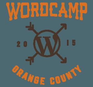 WordCamp OC 2015