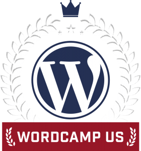 WordCamp US Logo