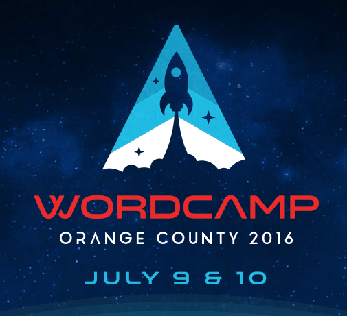 WordCamp OC 2016
