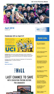 April 2018 eNews