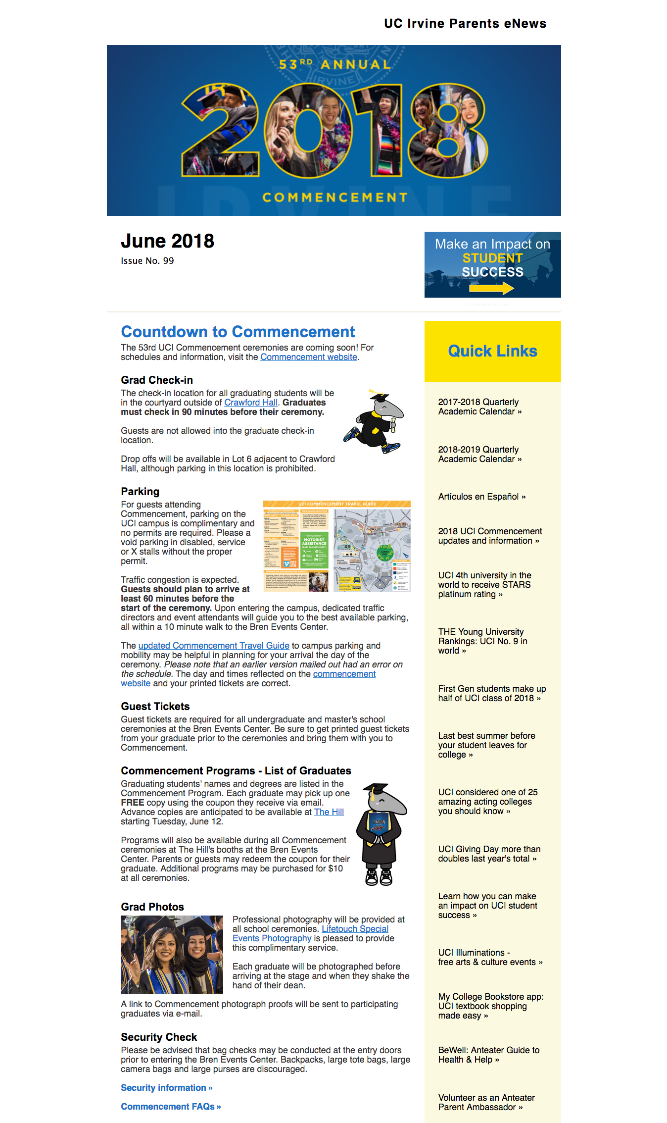 June 2018 eNews