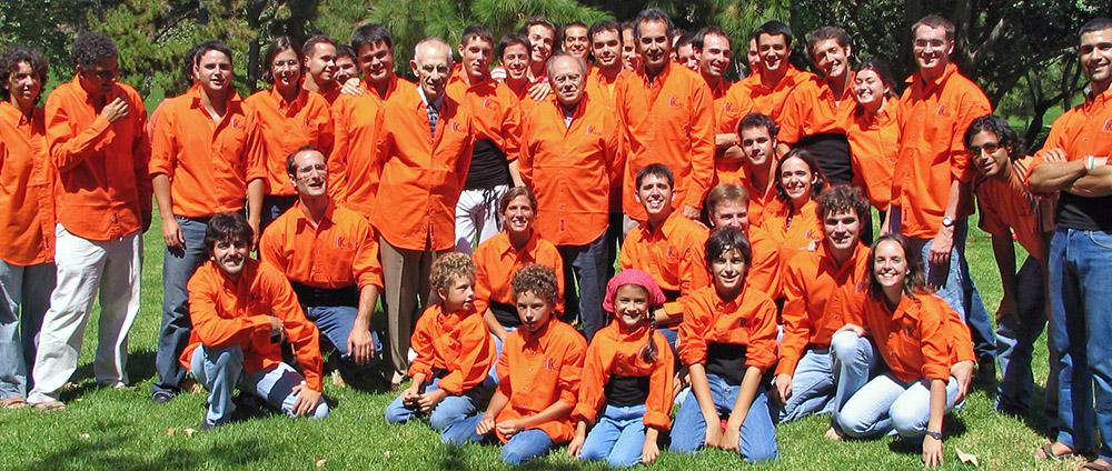 California Kids 2005