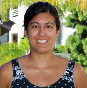 Marina Zamudio