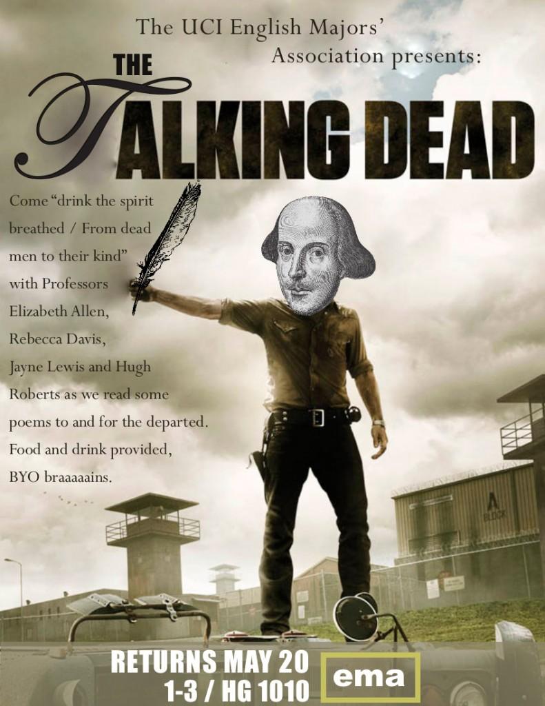 Talking Dead draft III