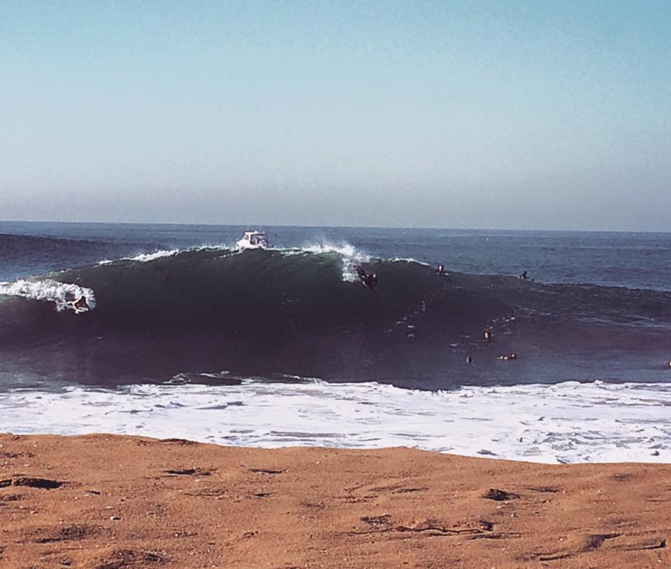 Newport Beach (The Wedge), CA