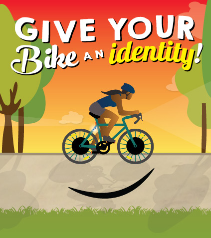 2015 Register Your Bike