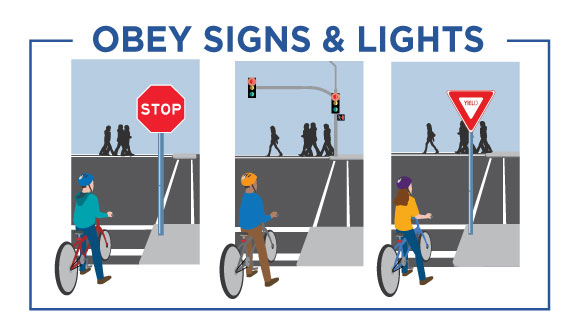 BikeSafety_ObeySign&Light
