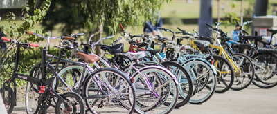 Register Your Bike Today!