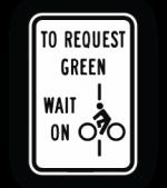 2018 Bike Loop Website Sign Ad