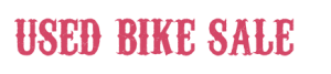header_used bike sale