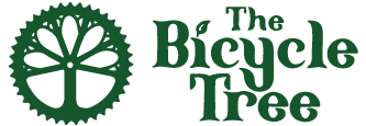 The Bicycle Tree