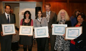 UC Irvine OCW Receives 2011 Open Educational Quality Initiative Award for Institutions