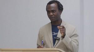 Professor Dele Ogunseitan shares his OpenCourseWare experience