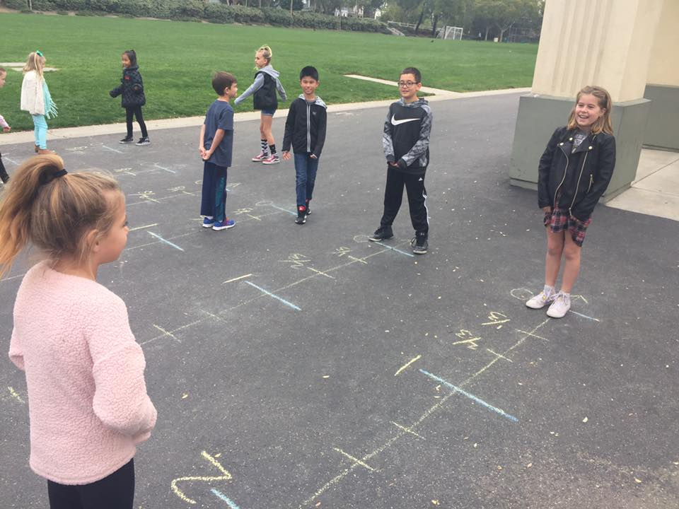 3rd Grade - Fraction Concepts on the Number Line