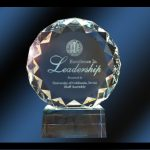 2018 Excellence in Leadership Award