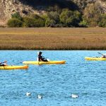 Paddle the Newport Back Bay 2016 – Kayaking