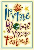 Irvine Global Village Fest