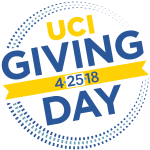 ANNUAL UCI GIVING DAY