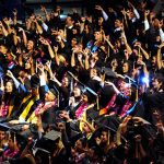 Call for Commencement Volunteers