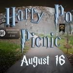 "2018 Staff Picnic – ""A Harry Potter Picnic"""
