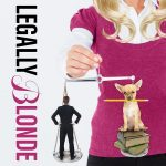Night at the Arts – Legally Blonde