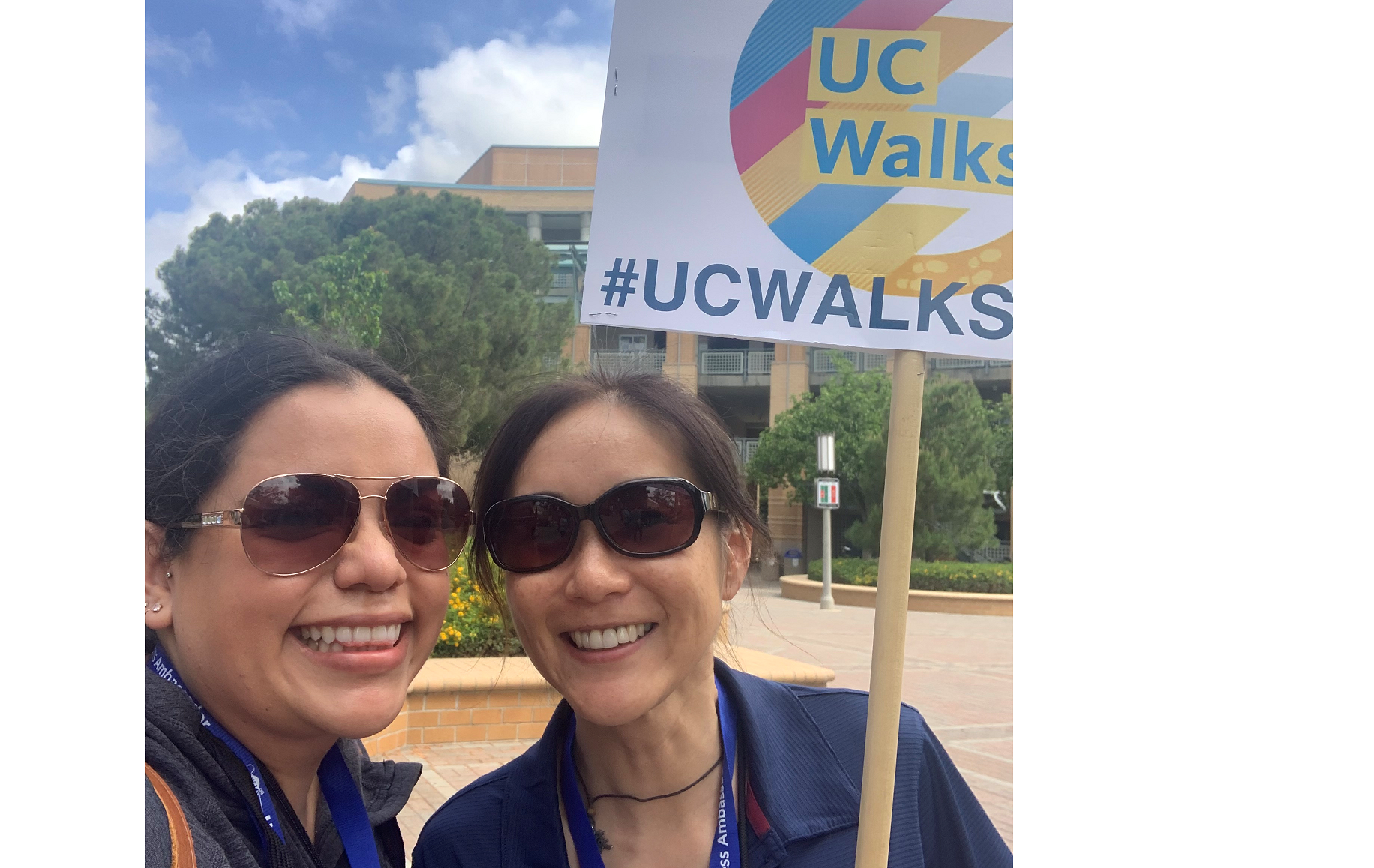 UC Walk #4