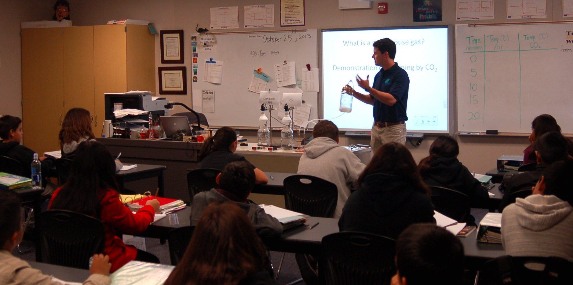 Clayton_Teaching