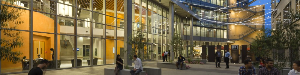 UCI Paul Merage School of Business GMAT Prep Course