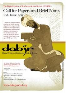 DABIR CfP 02