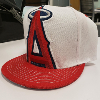 Anaheim Angels MT hat