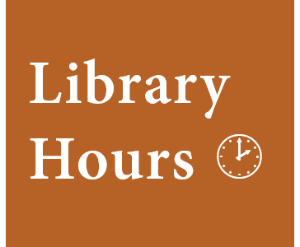 library-hours