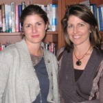 The COR interview: Christine Beckman and Melissa Mazmanian