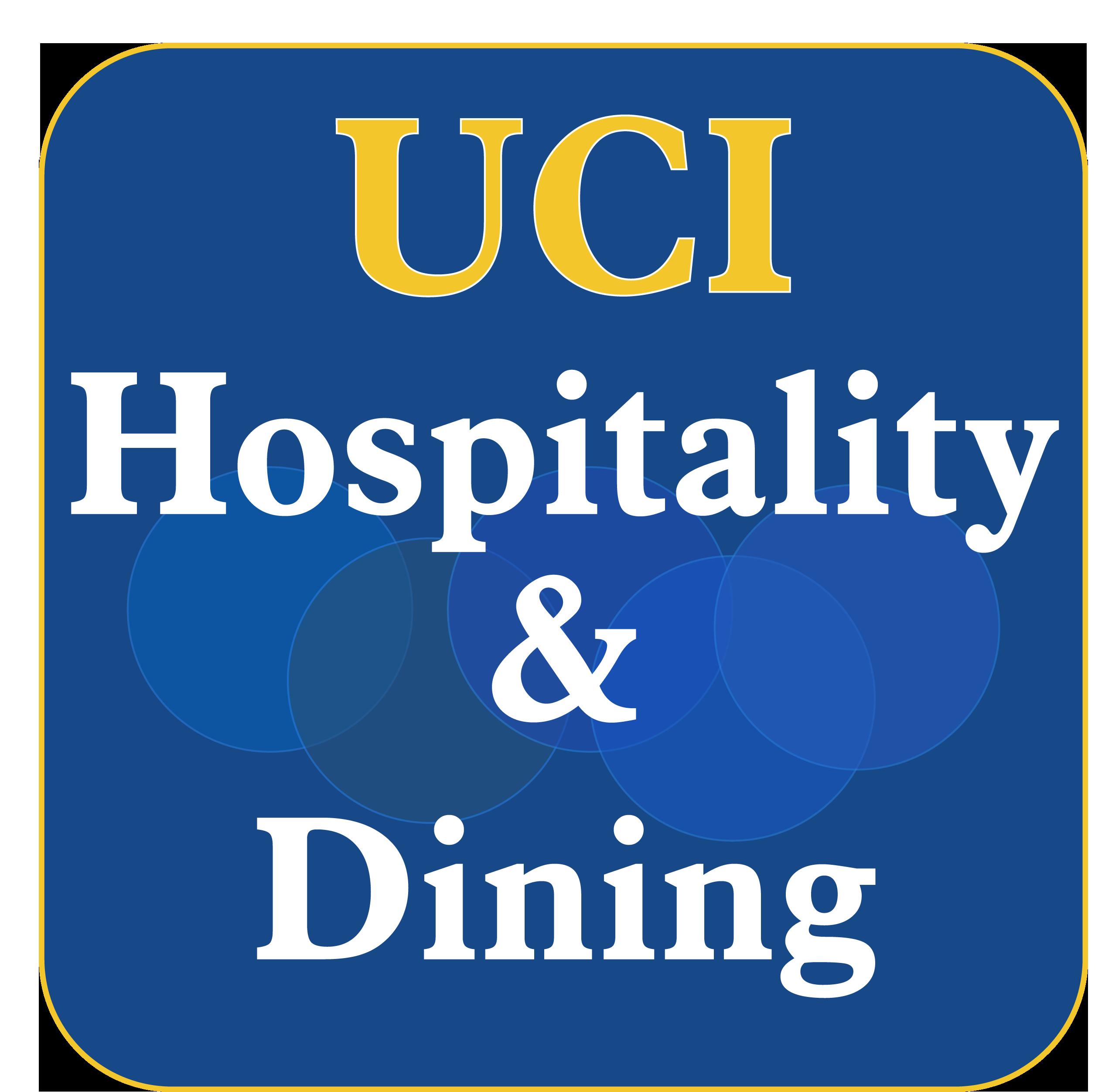 UCI Hospitality & Dining