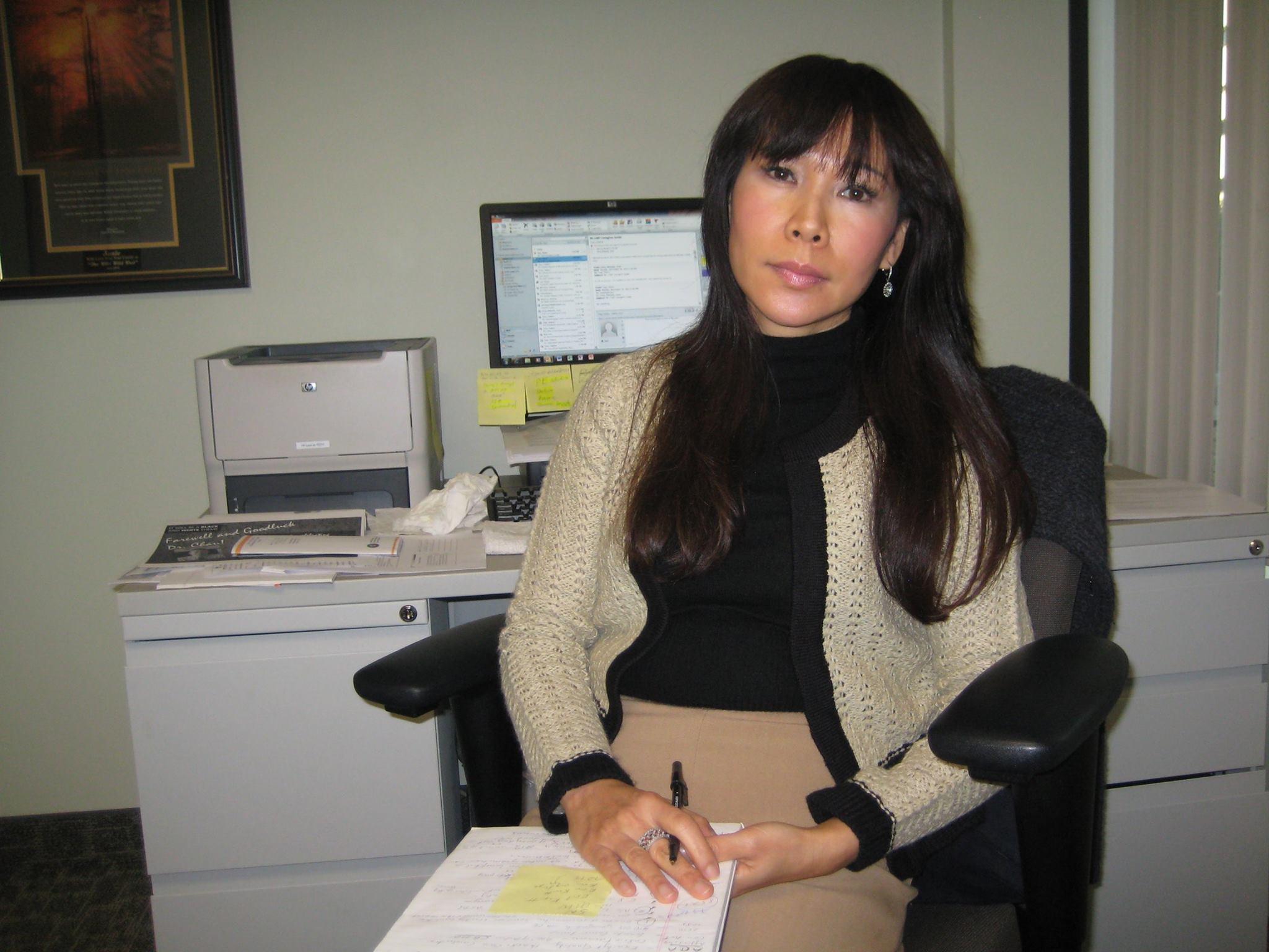 Matsuda, Suzie Xuyen Dong