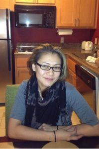 Amy Huyen Le