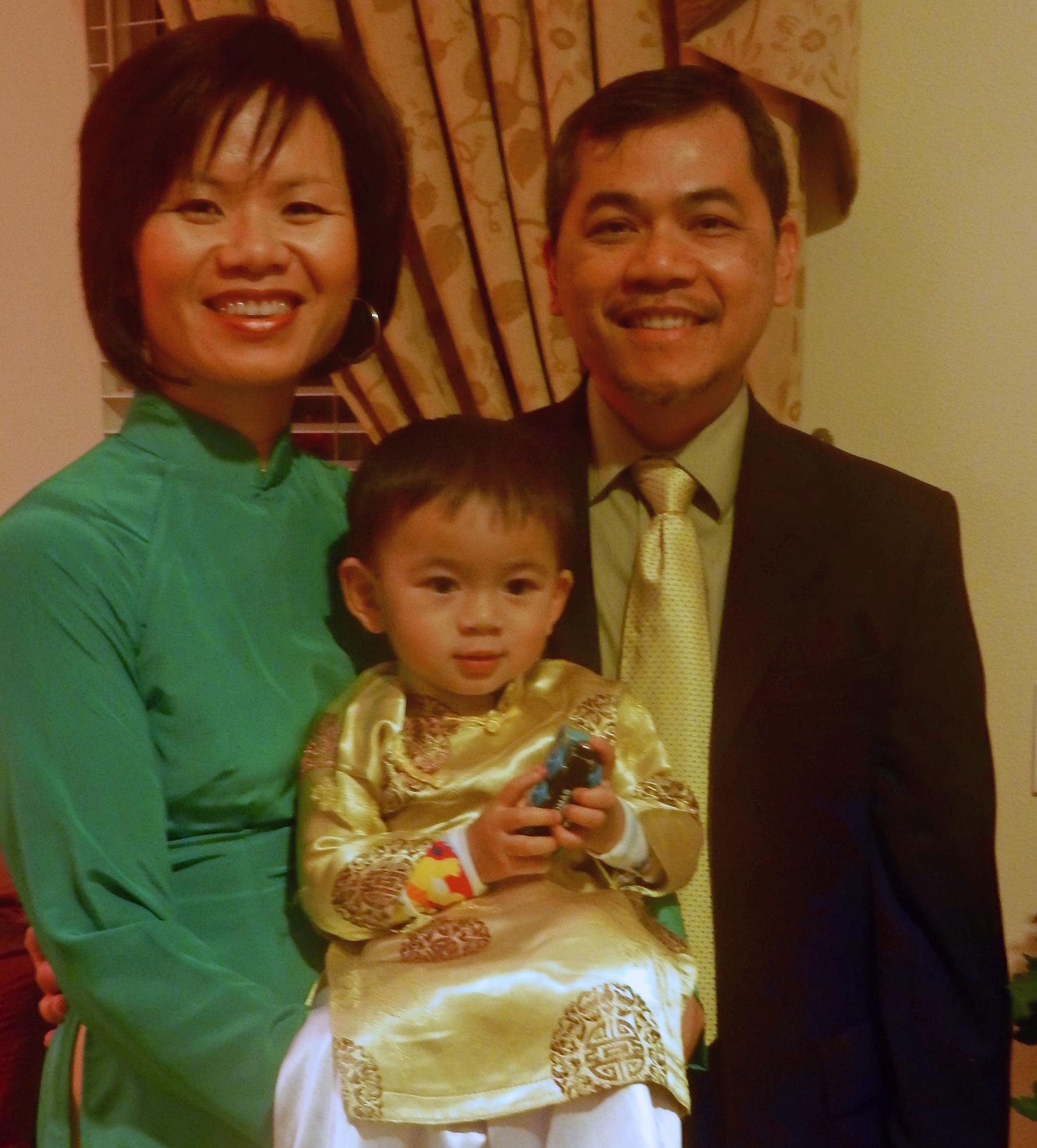 Nguyen, Duc Huu