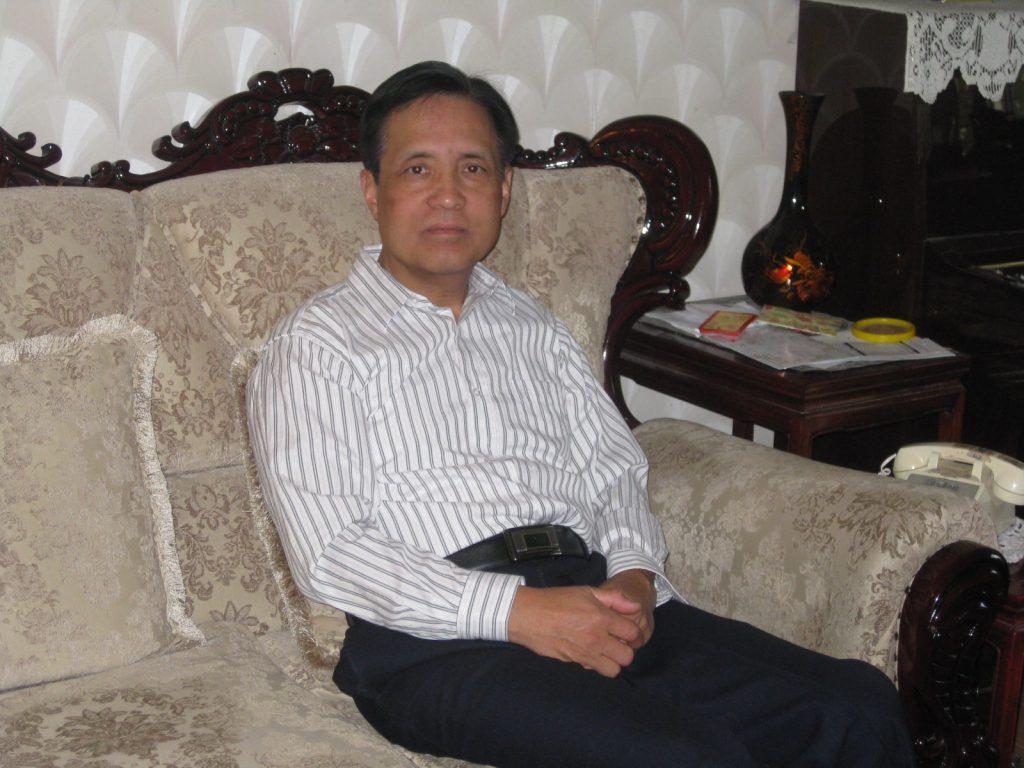 Hong, Minh Duc