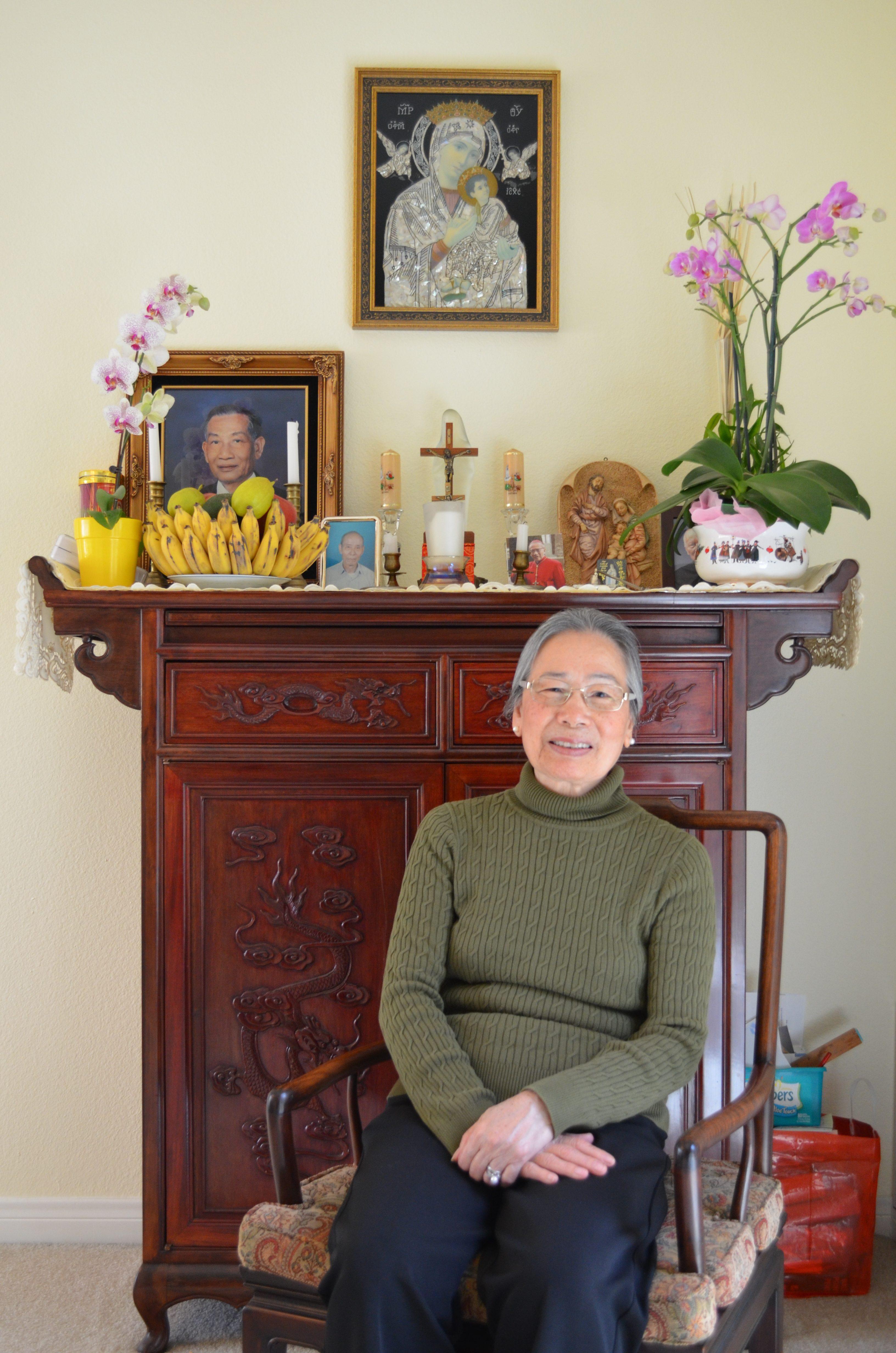 Nguyen, Nhan Thi