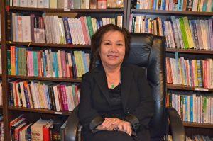Tuyet Mai Lam
