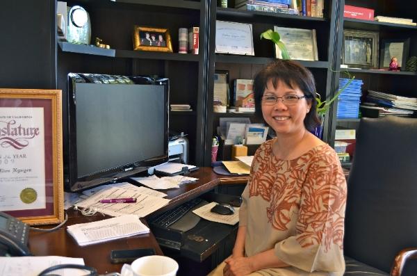 Dr. BichLien Nguyen