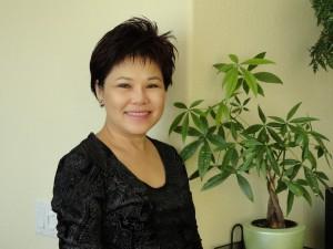 Phan, Nancy Nhung
