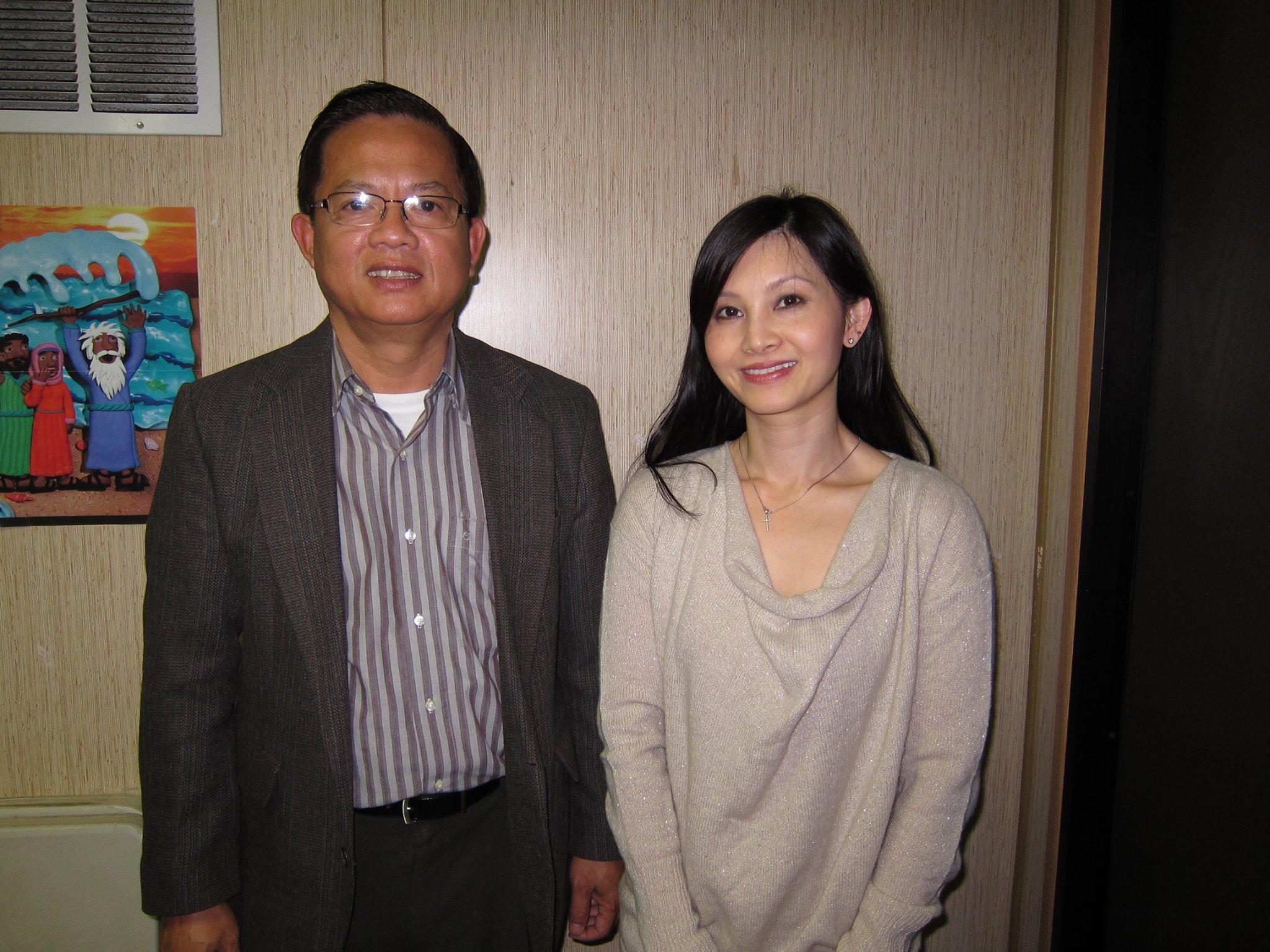 Thomas Tuan Phan