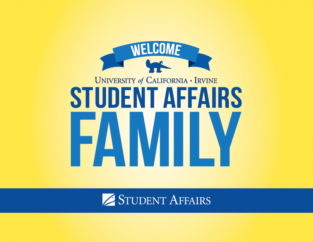 Student Affairs family