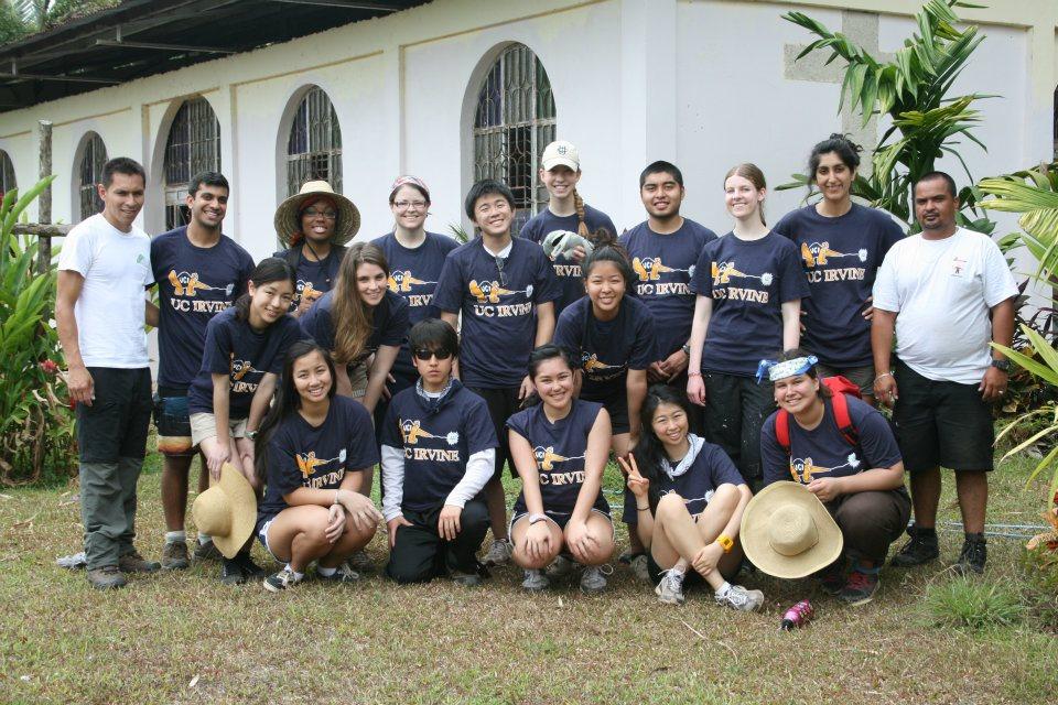 UCI Costa Rica Program