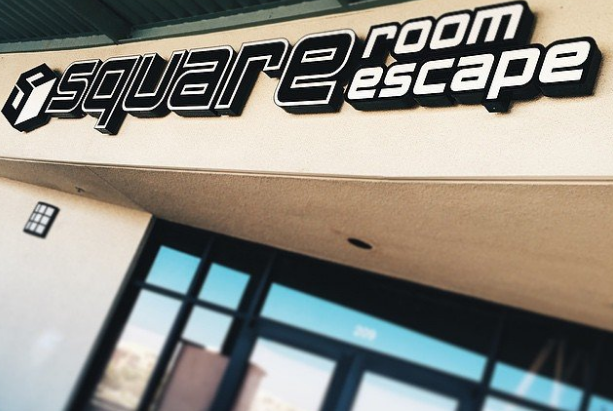 Irvine Escape Room