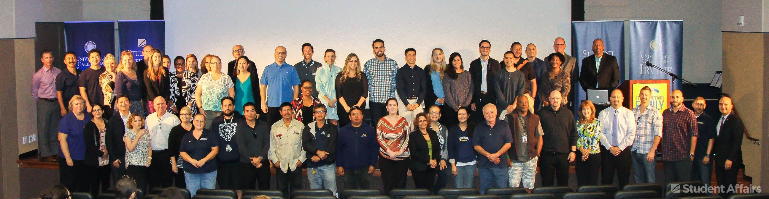 2016 TAPPED recipients