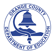 Orange County Department of Education Click image to access website